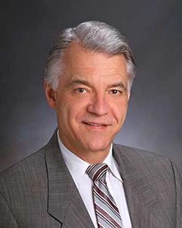 David R. Beck, Attorney