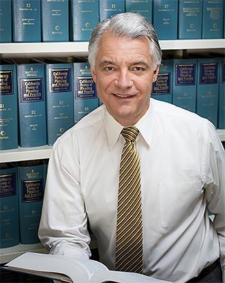 David Beck, Attorney