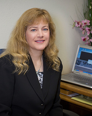 Pam Mathiesen - Santa Cruz Real Estate Attorney
